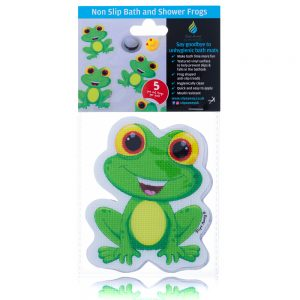 kids anti slip bath stickers