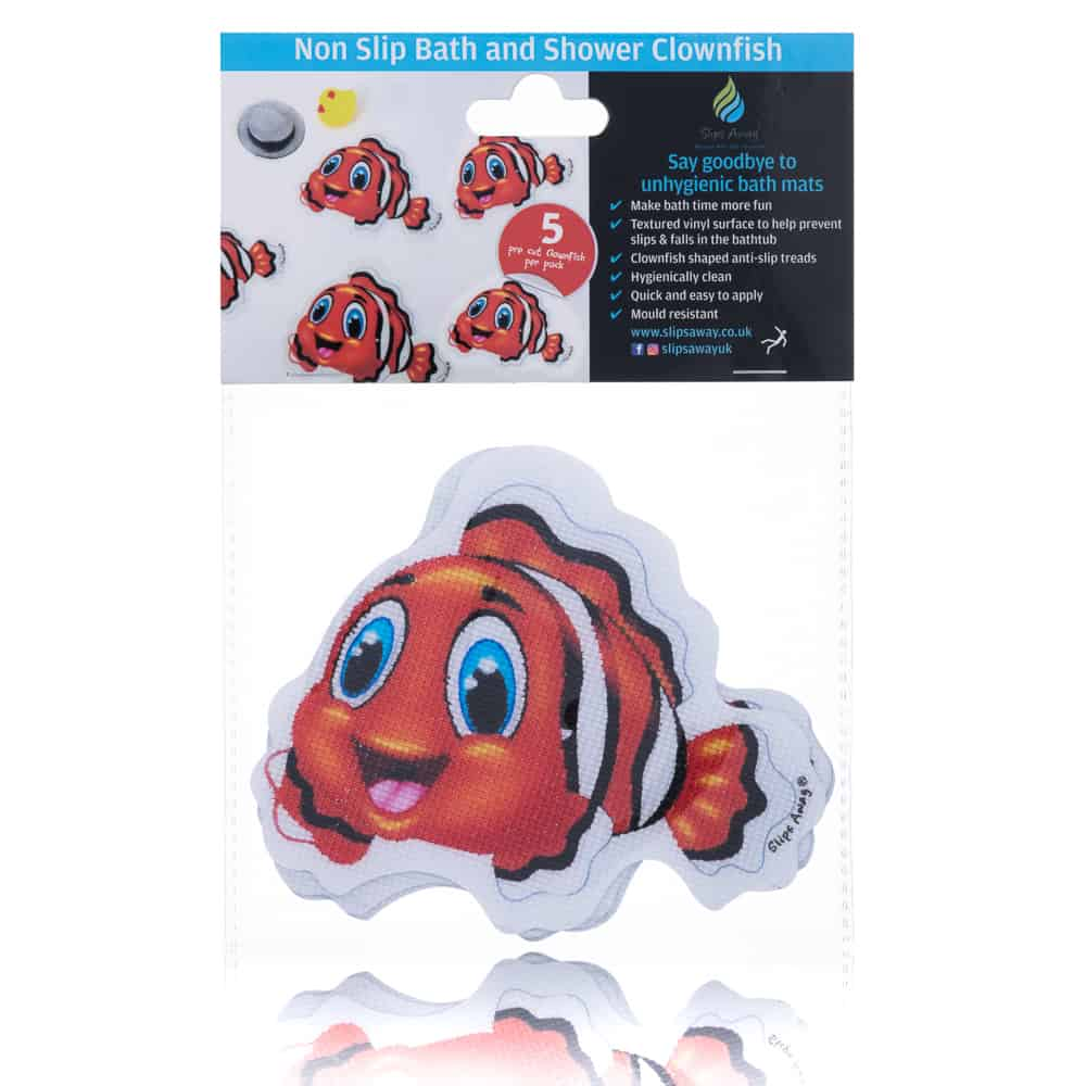 baby bath mat fish
