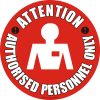 EWM06-Attention-Authorised-Personnel-Only-Floor-Sign