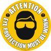 EWM11-Attention-Eye-Protection-Must-Be-Worn-Floor-Sign