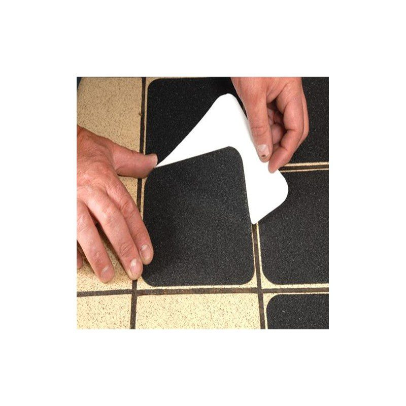 140mm x 140mm anti slip tile
